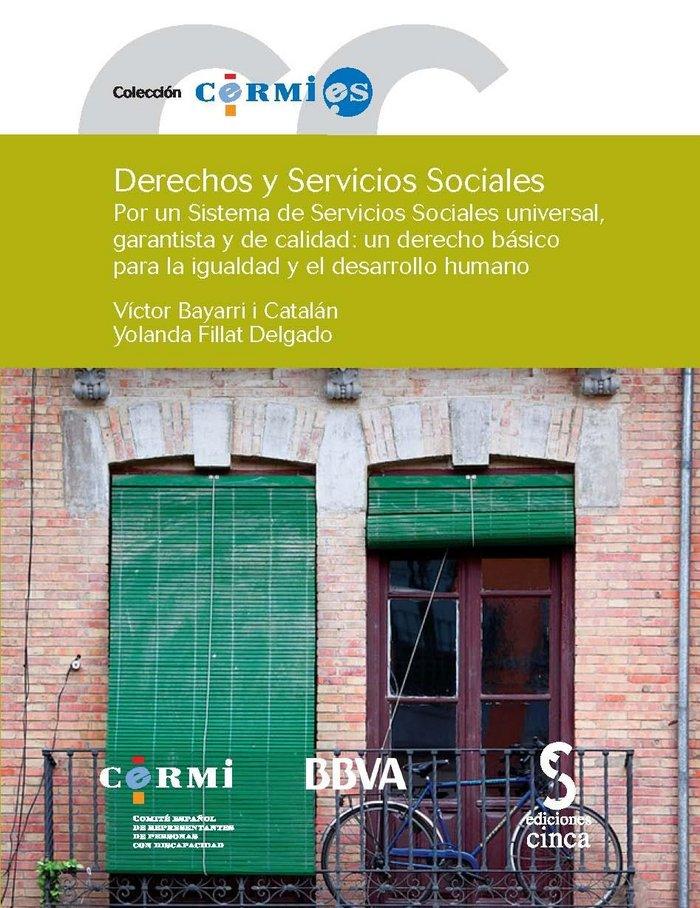 Derechos y servicios sociales