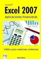 Excel 2007 aplicaciones financieras