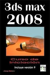 3ds max 2008 curso de iniciacion
