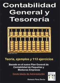 Contabilidad general y tesoreria