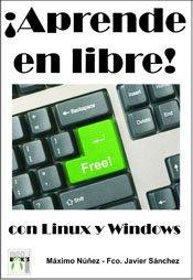Aprende libre con linux y windows