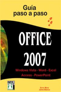 Office 2007 guia paso a paso