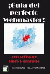 Guia del perfecto webmaster