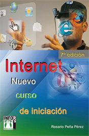 Internet nuevo curso de iniciacion 7ªed