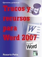 Trucos y recursos para word 2007 edic.2010