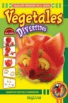 Vegetales divertidos