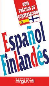 Guia conversacion español-finlandes