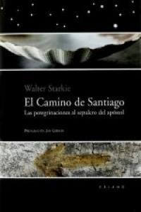 Camino de santiago,el peregrinaciones al sepulcro del aposto