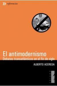 Antimodernismo,el