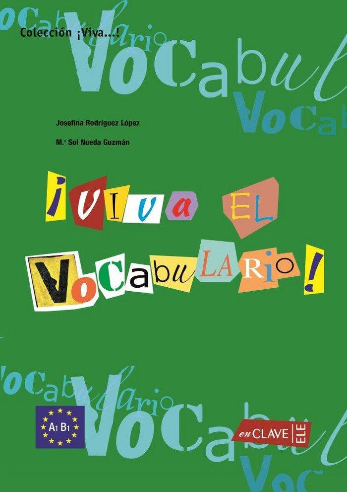Viva el vocabulario a1-b1