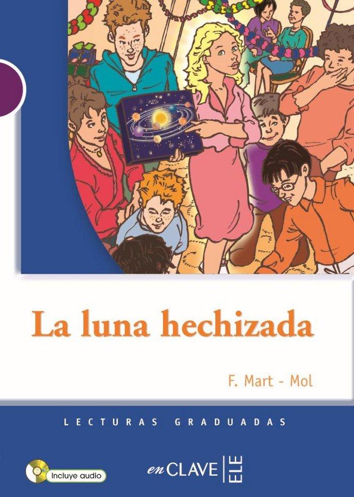 Luna hechizada+cd