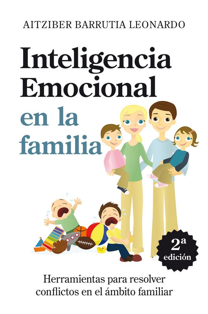 Inteligencia emocional en la familia