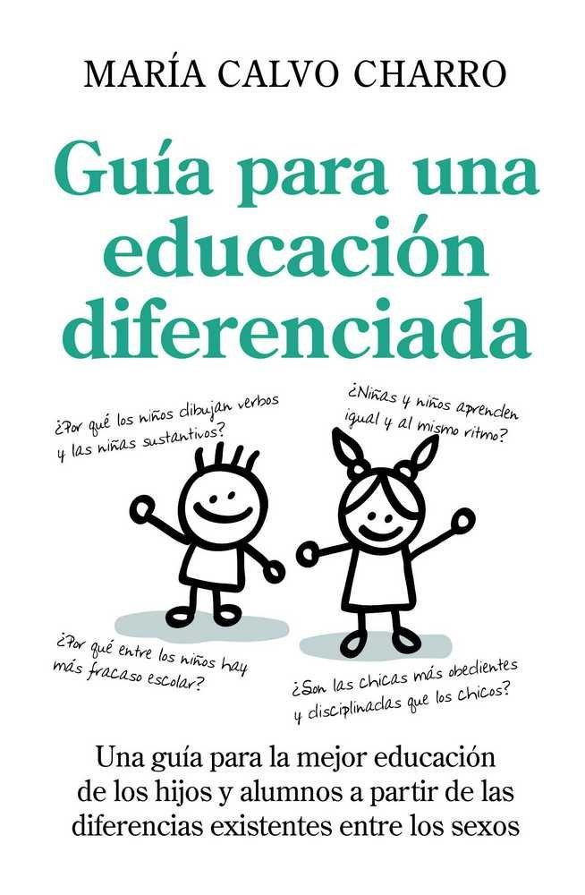 Guia para una educacion diferenciada