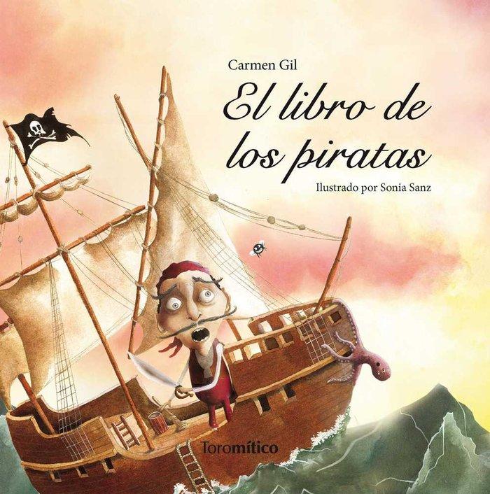 Libro de los piratas, el