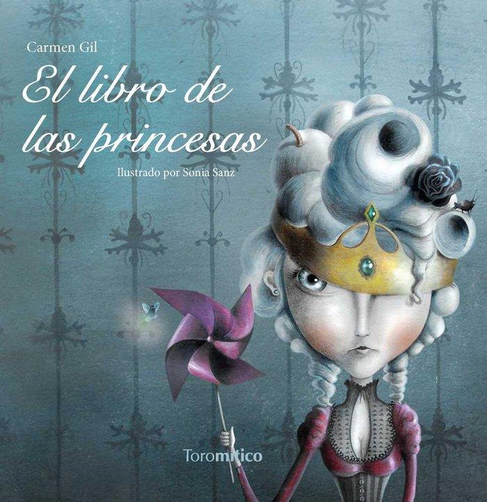 Libro de las princesas,el