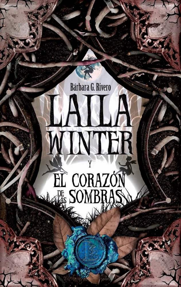 Laila winter 04 corazon de las sombras