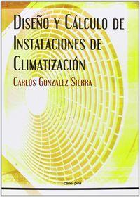 Diseño y calculo de instalaciones de climatizacion   o.varia