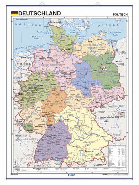 Deutschland, politisch