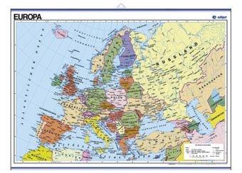 Europa, politisch