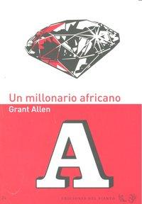 Un millonario africano