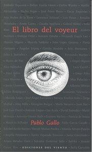 Libro del voyeur,el