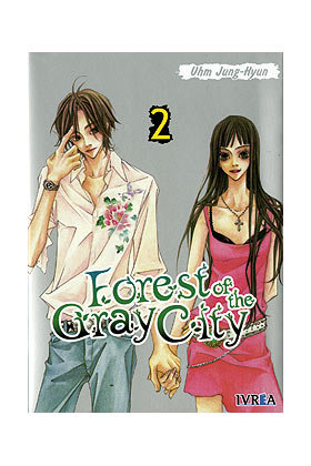 Forest of the gray city 2