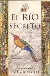 Rio secreto,el