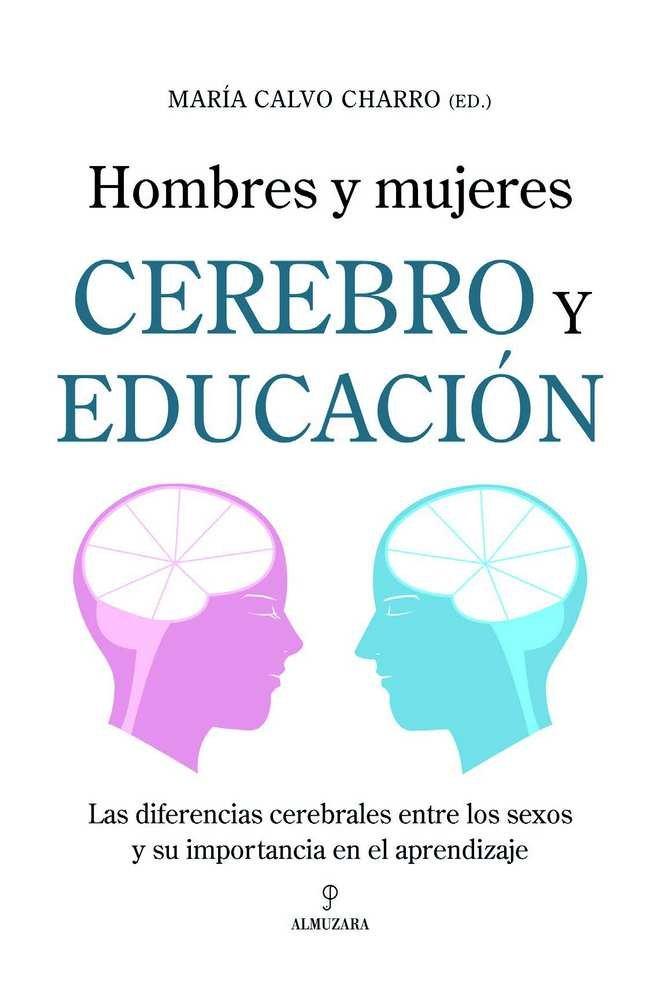 Hombres y mujeres cerebro educacion