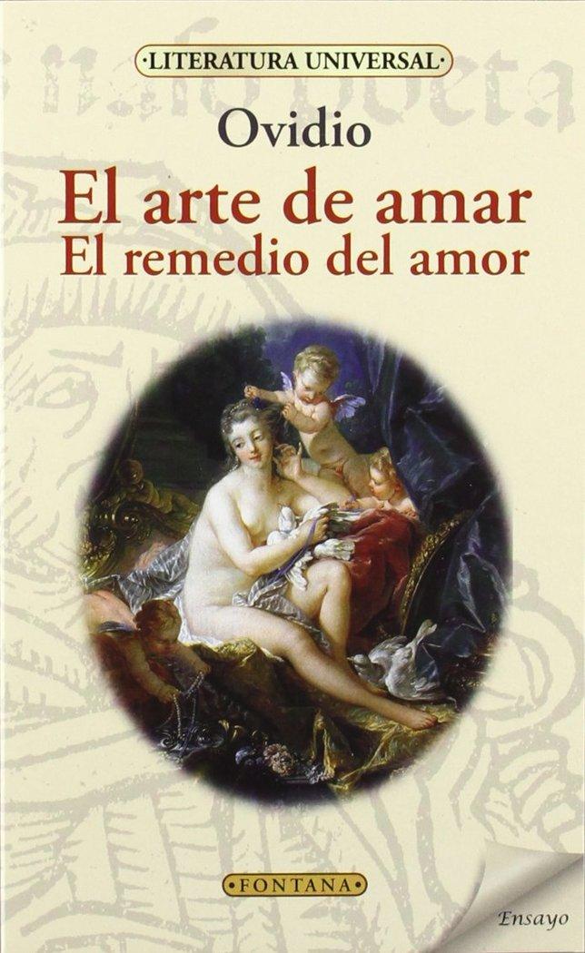 El arte de amar  el remedio del amor