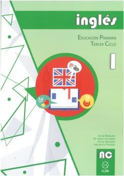 Ingles 1º primaria adaptacion curricular