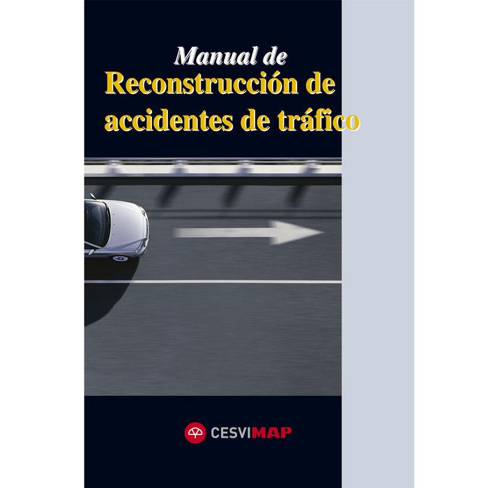 Manual de reconstruccion de accidentes de trafico