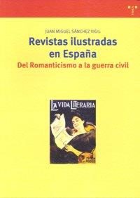 Revistas ilustradas en españa