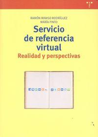 Servicio de referencia virtual