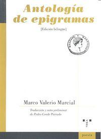 Antologia de epigramas