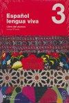 Español lengua viva 3 alumno+cd