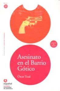 Asesinato en el barrio gotico+cd nivel 2