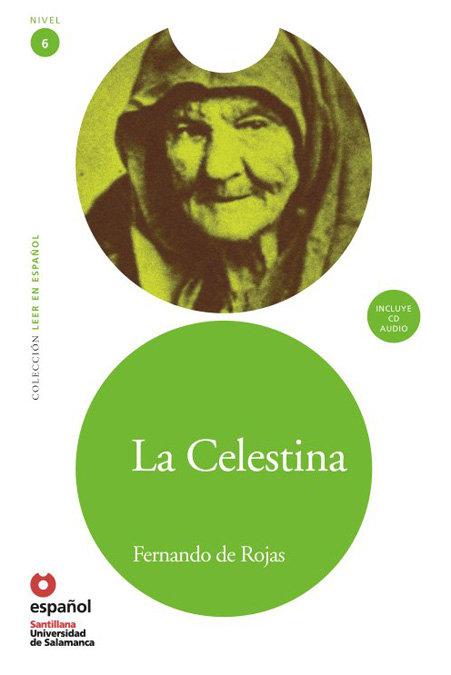 La celestina  leer en español  nivel 6