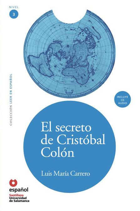 Secreto de cristobal colon 3 nivel coleccion leer en espa