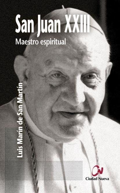 San juan xxiii, maestro espiritual