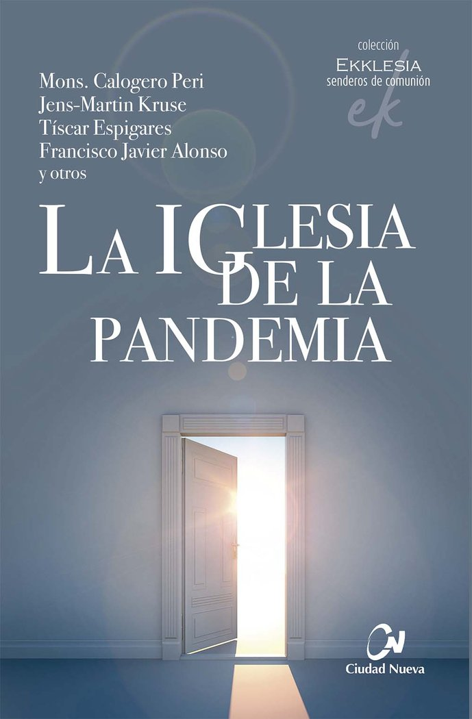 La iglesia de la pandemia