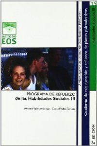 Habilidades sociales iii ne