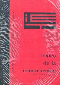 Lexico de la construccion