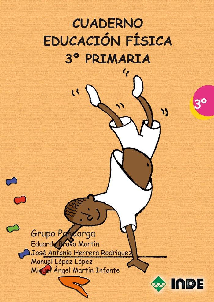 Educacion fisica 3ºep programacion anual