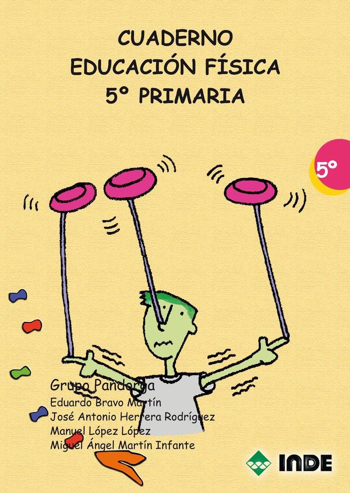 Educacion fisica 5ºep programacion anual