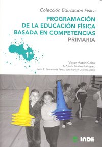 Programacion educacion fisica primaria vol 1