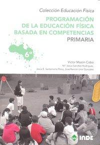 Programacion educacion fisica primaria vol 6