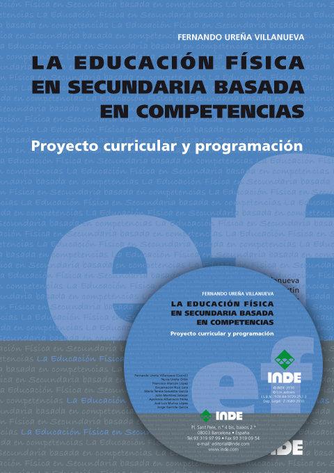 Educacion f.secundaria basada comp.0 proyecto curricular pro
