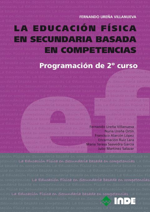 Educacion f.secundaria basada comp.2 programacion 2º curso