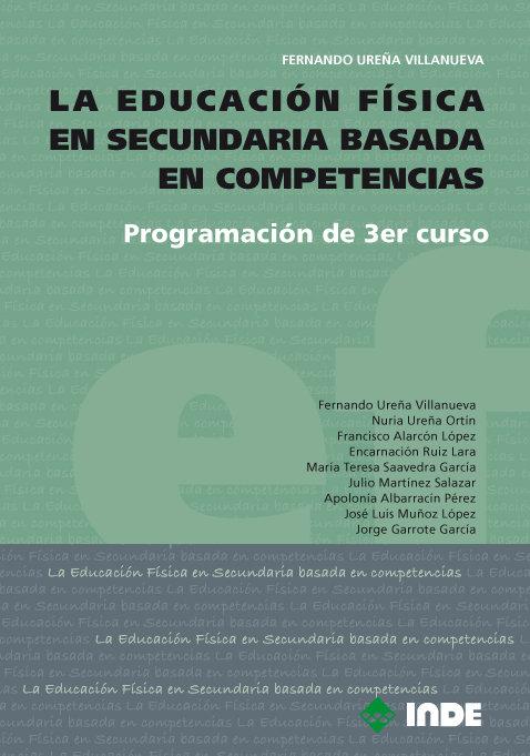 Educacion f.secundaria basada comp.3 programacion 3º curso