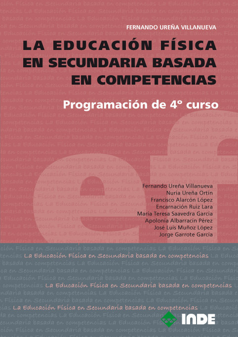Educacion f.secundaria basada comp.4 programacion 4º curso